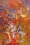 abstrakcjonistyczny tła grunge obraz Zdjęcie Stock