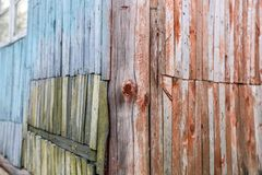 abstrakcjonistyczny tła grunge tekstury drewno Zdjęcia Royalty Free