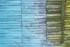 abstrakcjonistyczny tła grunge tekstury drewno Zdjęcie Royalty Free