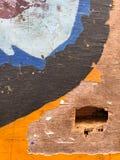 abstrakcjonistyczny tła grunge tekstury drewno Obrazy Stock