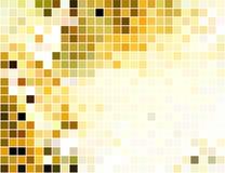 abstrakcjonistyczny tła mozaiki piksla kwadrat Fotografia Royalty Free