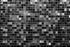 abstrakcjonistyczny tła mozaiki piksla kwadrat Obrazy Royalty Free