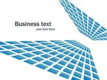 abstrakcjonistyczny tło biznes Zdjęcie Royalty Free