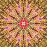 abstrakcjonistyczny t?o, dekoracyjny wz?r, cyfrowa ilustracja zdjęcie stock