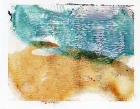 Abstrakcjonistyczny tło, fotografia Zdjęcia Stock