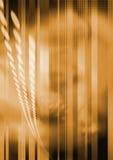 abstrakcjonistyczny tło futurystyczny Zdjęcie Stock