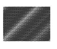 Abstrakcjonistyczny tło geometryczny Zdjęcie Royalty Free
