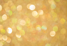 Abstrakcjonistyczny tło kolorowy bokeh Obraz Stock