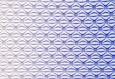 Abstrakcjonistyczny tło od sukiennego wzoru Zdjęcie Royalty Free