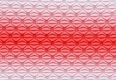 Abstrakcjonistyczny tło od sukiennego wzoru Obraz Royalty Free