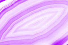 Abstrakcjonistyczny tło, ultrafioletowa pruple agata kopalina Obrazy Royalty Free