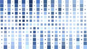 Abstrakcjonistyczny tło z geometrycznym wzorem Fotografia Stock