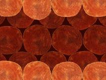 abstrakcjonistyczny tła wzoru fiszorka drzewo Obraz Royalty Free