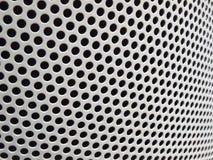 abstrakcjonistyczny tła grilla metal Zdjęcie Royalty Free
