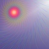 abstrakcjonistyczny target1492_0_ Zdjęcie Stock