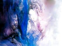 Abstrakcjonistyczny tekstury backgrond ilustracji