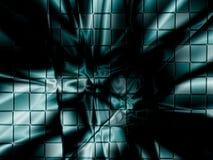 Abstrakcjonistyczny tekstury tło Obraz Royalty Free