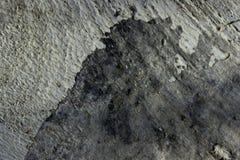 Abstrakcjonistyczny tekstury t?o, szaro?? kolory t?o pomalowane abstrakcyjne szaro?? texture drewnianego fotografia royalty free