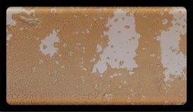 Abstrakcjonistyczny textured niedźwięczny tło szablon, abstrakcjonistyczny ewidencyjny grafika szablonu projekt fotografia stock