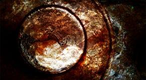 Abstrakcjonistyczny textured tło szablon, abstrakcjonistyczny ewidencyjny grafika szablonu projekt fotografia royalty free