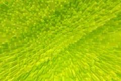 Abstrakcjonistyczny tło prostokątny, kwadratowy, kubiczny Obrazy Royalty Free