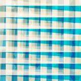 Abstrakcjonistyczny trójbok wykłada bezszwowego wzór Obraz Royalty Free