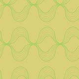 Abstrakcjonistyczny wektorowy bezszwowy wzór ilustracji