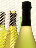 Abstrakcjonistyczny wina tła projekt Zdjęcia Royalty Free