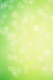 Abstrakcjonistyczny wiosny tło z defocused bokeh, plamy tekstury wi Zdjęcia Stock