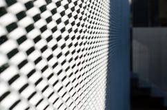 Abstrakcjonistyczny wizerunek żelazo lana tekstura Zdjęcia Stock