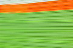 Abstrakcjonistyczny wizerunek koloru ruchu plama defocused Obrazy Royalty Free