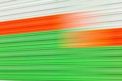 Abstrakcjonistyczny wizerunek koloru ruchu plama defocused Zdjęcia Royalty Free