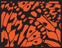 abstrakcjonistyczny wzór Obrazy Royalty Free