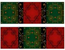 abstrakcjonistyczny wzór Obraz Stock