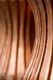 abstrakcjonistyczny złoto Fotografia Stock