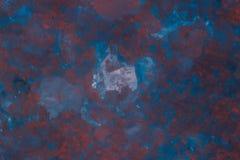 Abstrakcjonistyczny zasolony tło Zdjęcie Royalty Free