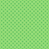 Abstrakcjonistycznych geometrycznych płytek bezszwowy deseniowy tło Zdjęcia Royalty Free