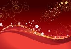 abstrakcjonistycznych gwiazdkę tła dekoracji projektu ciemnej czerwieni wzoru star white obrazy royalty free