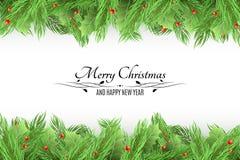 abstrakcjonistycznych gwiazdkę tła dekoracji projektu ciemnej czerwieni wzoru star white Bukiet świezi jedlinowi drzewa i śnieżne Zdjęcie Royalty Free