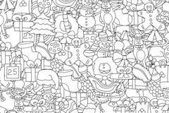abstrakcjonistycznych gwiazdkę tła dekoracji projektu ciemnej czerwieni wzoru star white Czarny i biały zarysowana kolorystyki st Zdjęcia Royalty Free