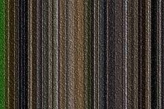 Abstrakcjonistycznych kolorowych bąbli szarość czarne linie Radosna tekstura i wzór Obrazy Royalty Free