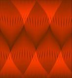 abstrakcyjna czerwone tło Fotografia Stock