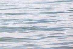 abstrakcyjna wód powierzchniowych Obraz Royalty Free
