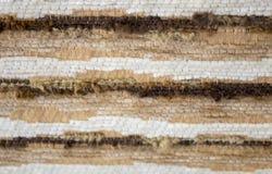 abstrakcyjna zakończenia projektu tła tekstyliów konsystencja w sieci Fotografia Stock