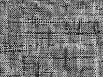abstrakcyjna zakończenia projektu tła tekstyliów konsystencja w sieci Płótno dziający, bawełna, wełny tło Wektorowy tło royalty ilustracja