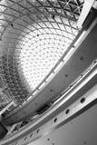 abstrakcyjny architektury budynku tła szczegółów niebo fotografia royalty free