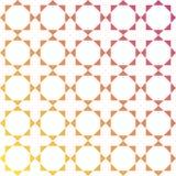 abstrakcyjny geometryczny wzór ilustracji