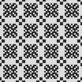 abstrakcyjny geometryczny wzór obraz royalty free