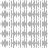 abstrakcyjny geometryczny wzór tło bezszwowy wektora Zdjęcia Royalty Free