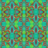 abstrakcyjny kwiecisty wzór Zdjęcie Royalty Free